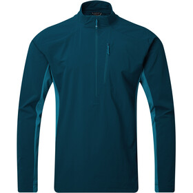Rab Momentum Midlayer Men teal